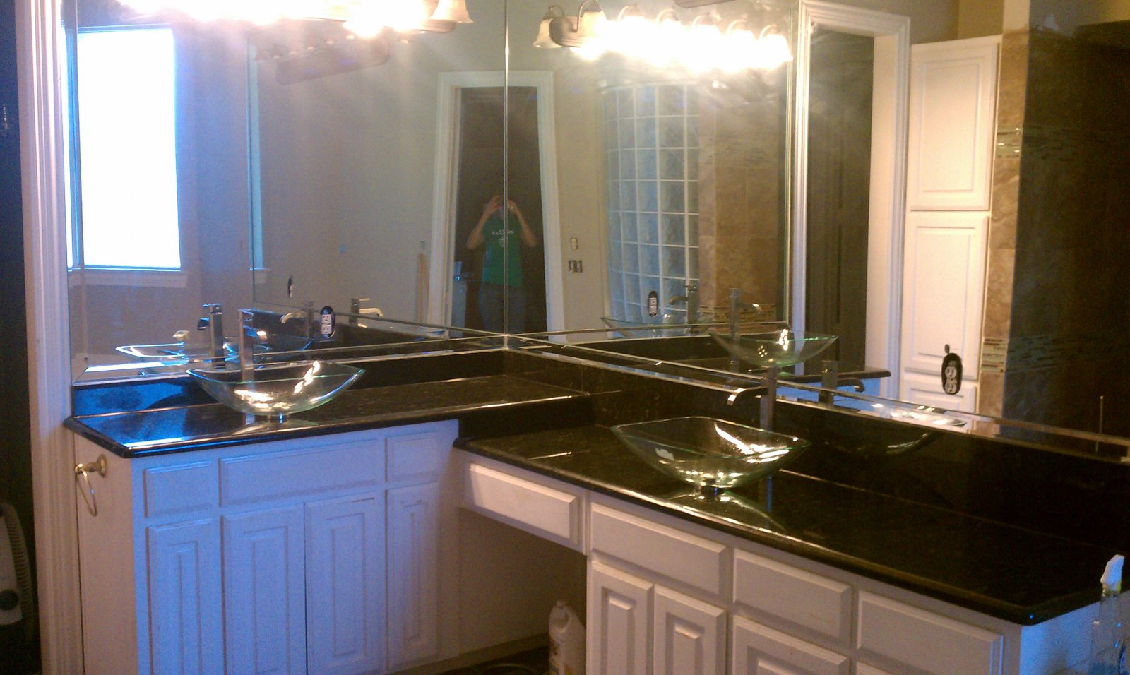 Master Bath Countertop Remodel Dallas Tx Relevant Homes